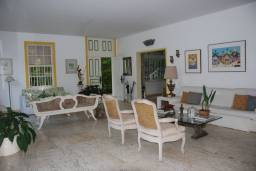 Título do anúncio: Casa com 5 dormitórios à venda, 455 m² por R$ 5.500.000,00 - Jardim Botânico - Rio de Jane