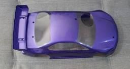 Título do anúncio: Bolha para automodelo HPI R40 usada