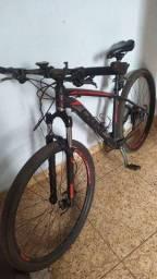 Título do anúncio: Bicicleta aro 29 Oggi 27 velocidades kit Acera