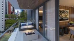 Título do anúncio: [ENTREGA MAR/24] Apartamento de Alto padrão com 150m², 3 Suítes, Sacada com Churrasqueira