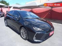 Título do anúncio: Corolla Xei 2020/2021  com Blindagem Concept 33 mil de km