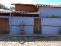 Título do anúncio: Vendo casa  2 quartos bairro Inema Paraiba do Sul