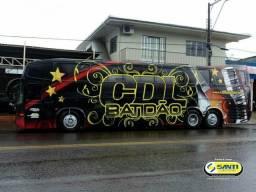 Ônibus rodoviário paradiso scania 113 banda - 1991