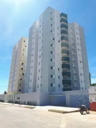Apartamento, Três Quartos sendo Uma Suíte, 90m2, Duas Vagas, Lazer Completo, 504 SUL