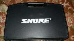 Shure - Microfones sem Fio