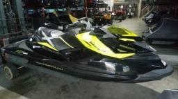 Jet ski Rxp 260 turbo aceito troca - 2012