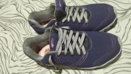 Sapato bom pra fazer academia