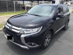 Mitsubishi Outlander 2.0 CVT - 2016