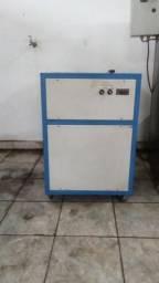 Unidade de Água gelada 5.000 kcal (chiller)