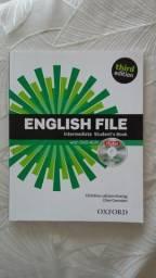 Livros de Inglês - Oportunidade!!!
