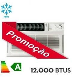 Condicionador De Ar Consul Mecânico Rotativo 12.000 Btus/h F