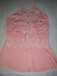 Blusa tamanho M R$25