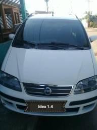 Fiat Idea 15.800 aceito cartão - 2009