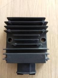 Regulador de voltagem da cb 300 até 2012