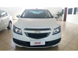 GM - CHEVROLET PRISMA SED. LT 1.4 8V FLEXPOWER 4P - 2016