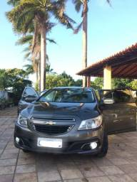 Chevrolet prisma LT - 2014