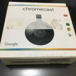 Chrome Cast 2