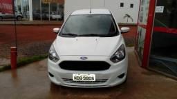 Ford ka 1.0 - 2015