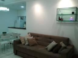 Apartamento 2 quartos totalmente mobiliado