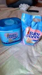 Vendo lacrado,meu bebê nao usa mais