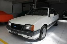 Chevrolet Monza Classic 1985 Pré-Série Placa Preta Impecável - 1985