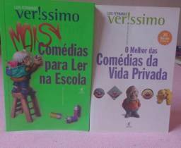Kit Fernando Veríssimo