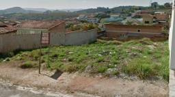 Lotes residenciais no bairro Fátima III