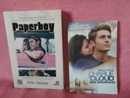 Paperboy, Morte e vida de Charlie