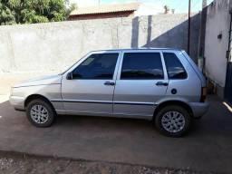 Fiat Uno 2005/06 - 2005