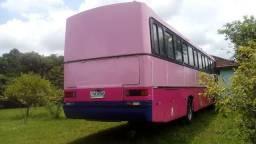 Ônibus 1989 .Carroceria : comil condottier