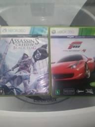 Assasin's Creed, Forza motor sport 4