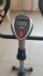 Biclicleta ergométrica Athletic