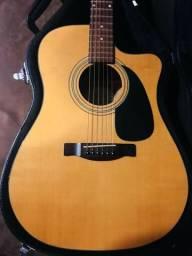 Violão Fender CD60-CE