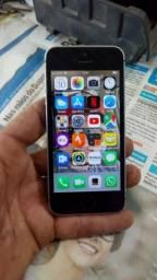 Vendo iPhone SE 16gigas