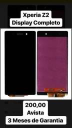 Sony Xperia Assistência Técnica Para Celulares (Troca De Display/Bateria & Manutenção)