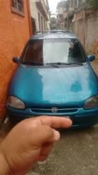 Pickup corsa muito nova gnv !!! - 1995