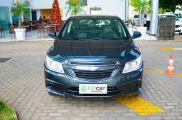 Chevrolet Onix LT - completo - 2016