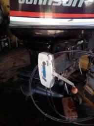 Motor Johnson 45 HP
