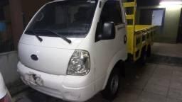 K2500 2009 diesel - 2009