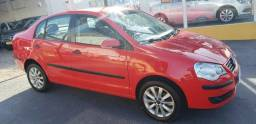 Volkswagen Polo Sedã Automatizado - 2010