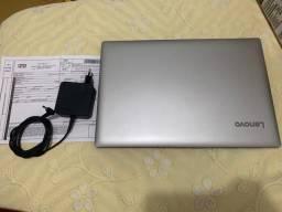 Notebook gamer core i7 16GB Ram GeForce 940MX aceito troca por MacBook ou iPad Pro comprar usado  São Paulo
