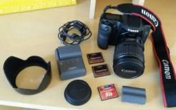 Câmera Fotográfica Canon EOS 50D