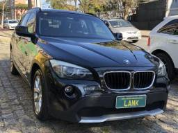 BMW X1 2012 segunda dona - 2012