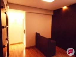 Alugo sala comercial com 74m² próximo ao Fórum e Santa Casa - Fregonesi Imobiliária