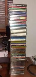 90 CDs Variados