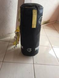 Saco de boxe comprar usado  Belo Horizonte
