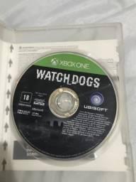 Watch Dogs comprar usado  Rio de Janeiro