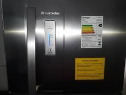 Refrigerador Eletrolux DF36x 310 L 110V