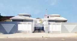 Título do anúncio: Casa linear perto da Rodovia e entrada de Costazul, Jardim Mariléa, Rio das Ostras!