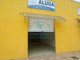 R$ 720,00 / Locação/ Canto do Mar / Av. principal do Mercado DIA